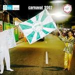 COMETAS DO BISPO - 2007