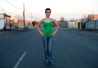 Jennifer: Hunts Point, Bronx | by Chris Arnade