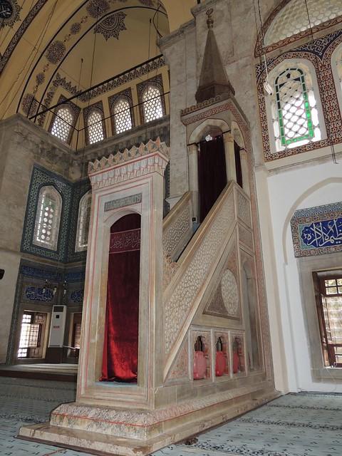 Muradiye Mosque, Manisa  Flickr - Photo Sharing!