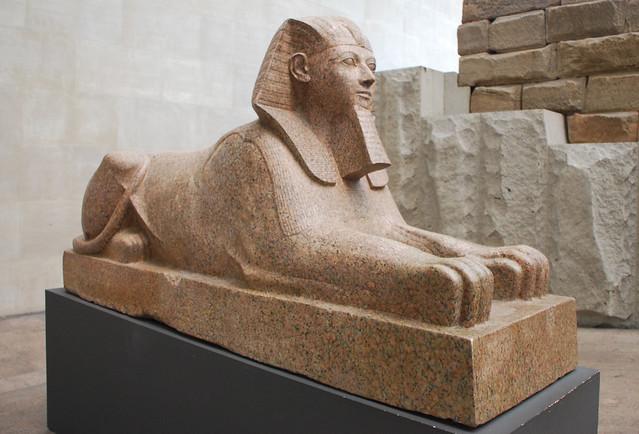 Hatshepsut legacy