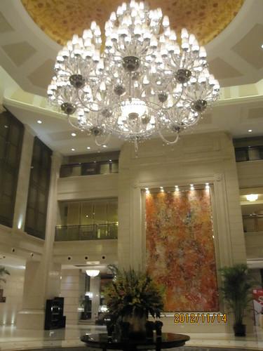 Hotel Grand Wyndham Bad