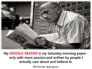 Slide_SaturdayMorningPaper | by William M Ferriter