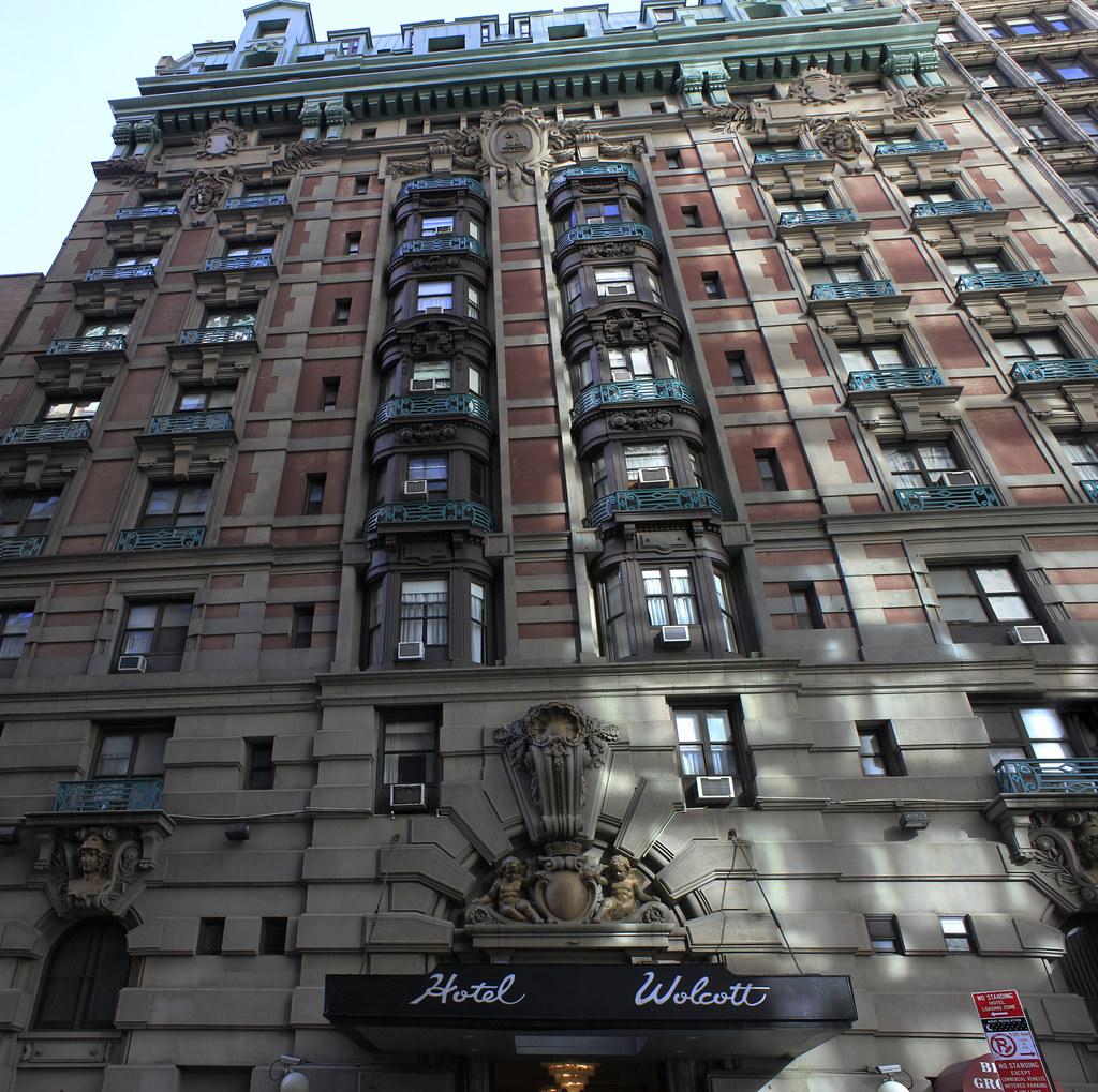 hotel wolcott midtown manhattan new york city new. Black Bedroom Furniture Sets. Home Design Ideas