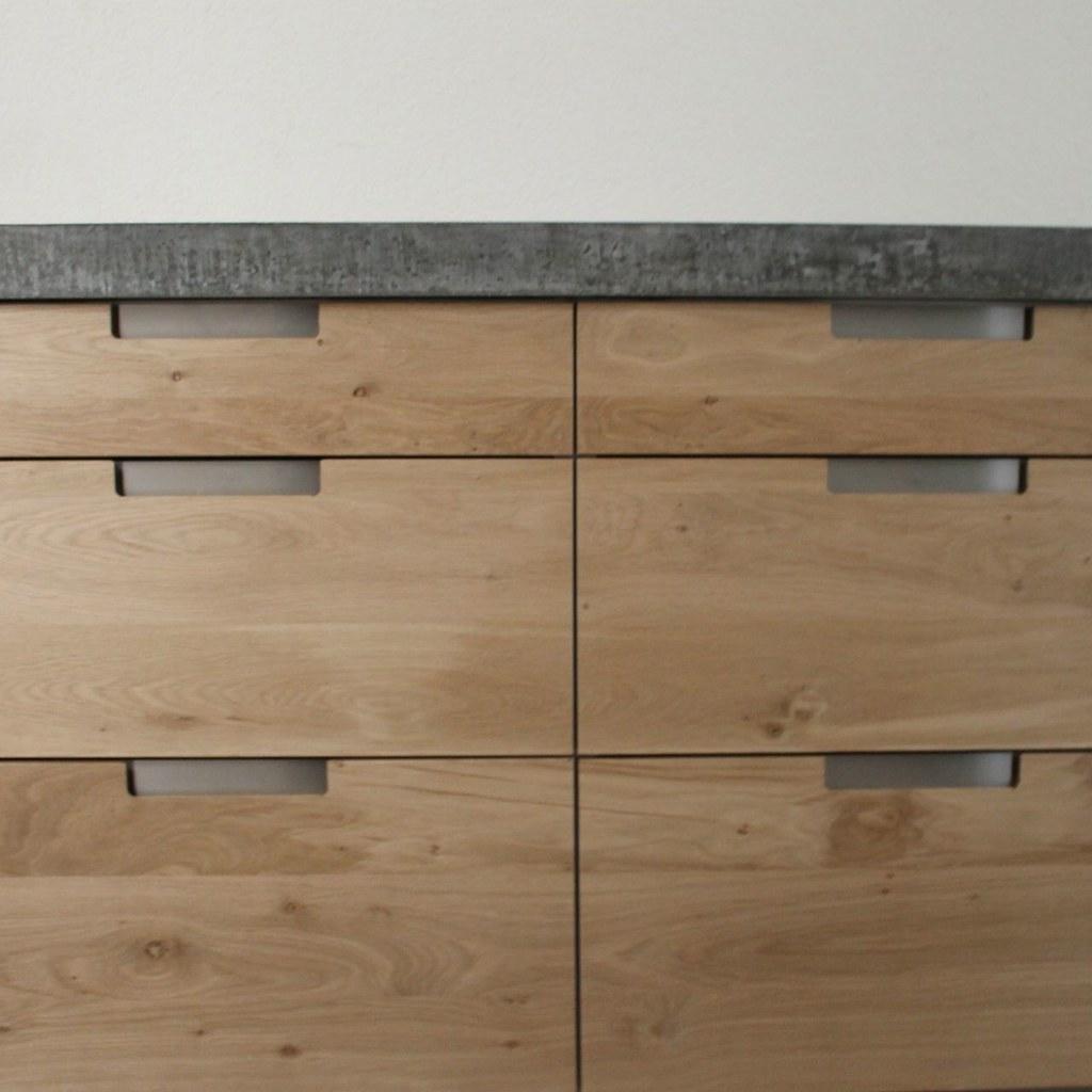 Keuken Eiken Ikea : Koak Design Massief eiken houten keuken met ikea keuken ka? Flickr