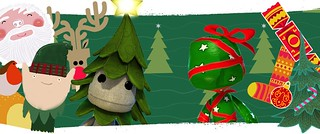 Festive Goodies Minipack | by PlayStation.Blog