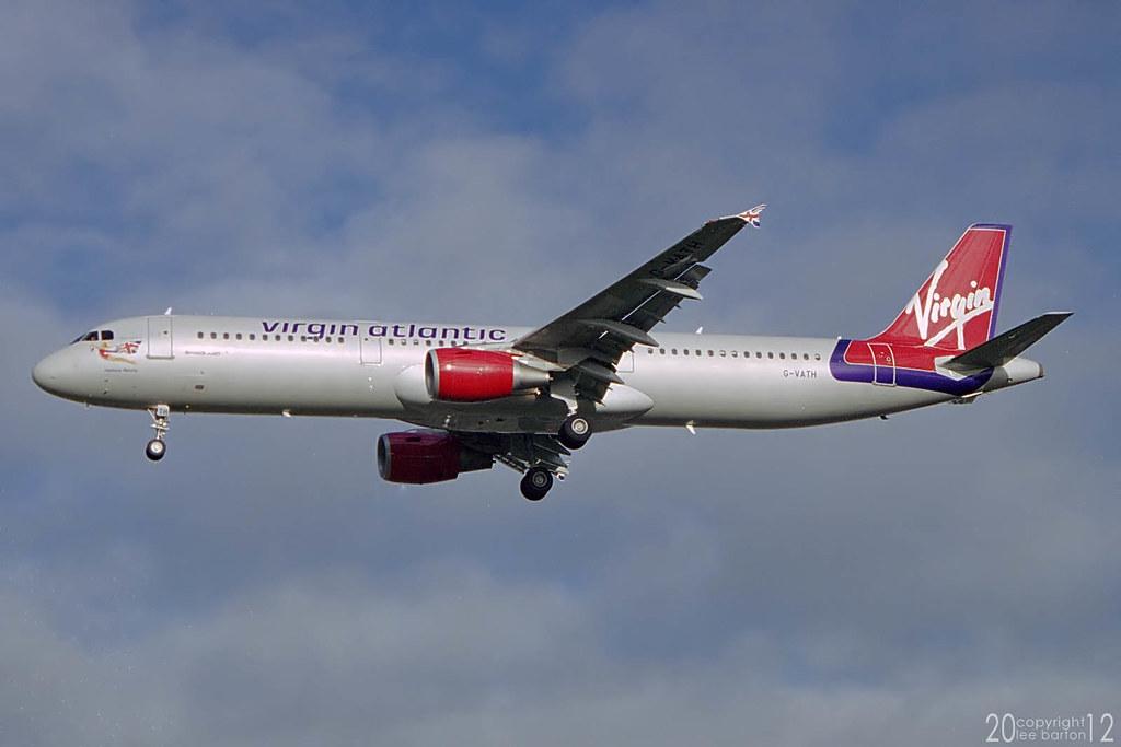 Airline Mahlzeiten Virgin Airlines Sitzplan