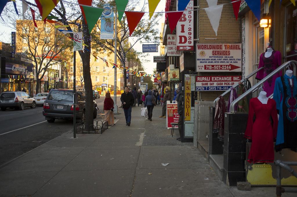 Food In Queens New York