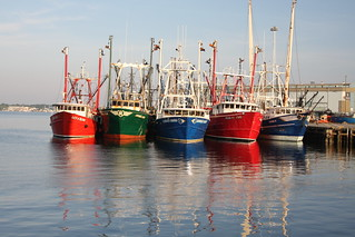 New Bedford Working Waterfront | by Massachusetts Office of Travel & Tourism
