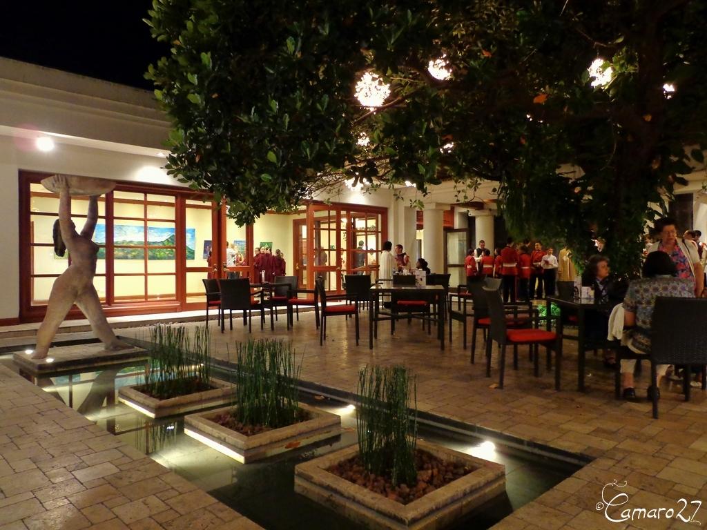 Hotel Crowne Plaza El Salvador