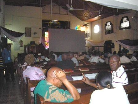 GLS 2012 - Sierra Leone | by Willow Creek Association
