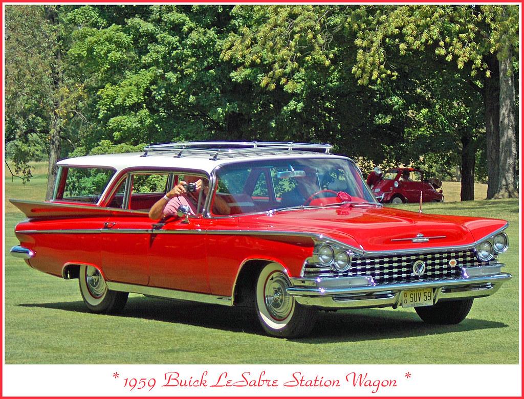 Cadillac Michigan Classic Car Show
