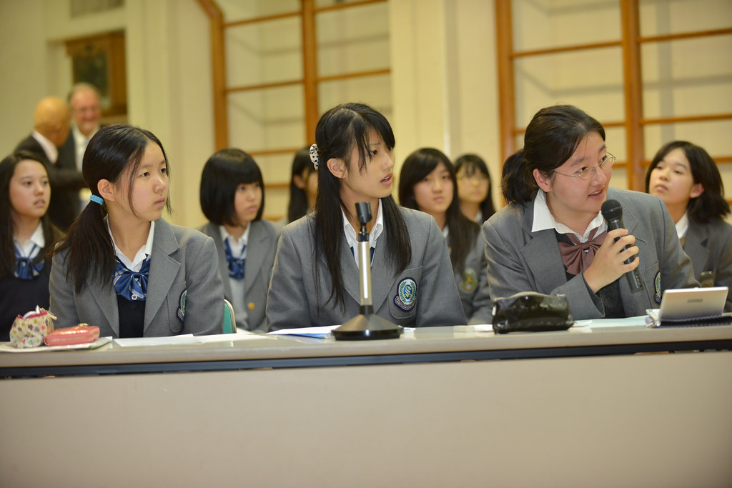 2 senior high school live show - 2 10