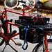 MFG Cross Woodlawn Park 12: Cargo Bike Smugly Representing