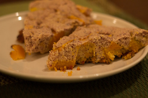 Cornbread with Squash and Chorizo | by laura pants