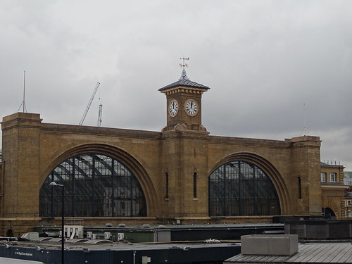 105 - King's Cross | by Randomly London