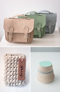 pretty pastels: inspiration and gift ideas | by the style files