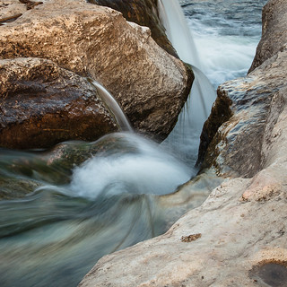 Water Power – Austin, Texas | by Jeff Lynch