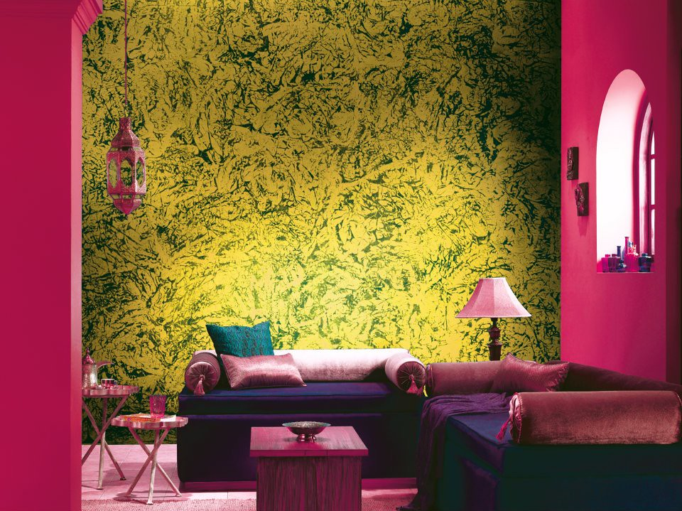 Royale play dapple 03 vannam2013 flickr for Asian paints textured wall decoration