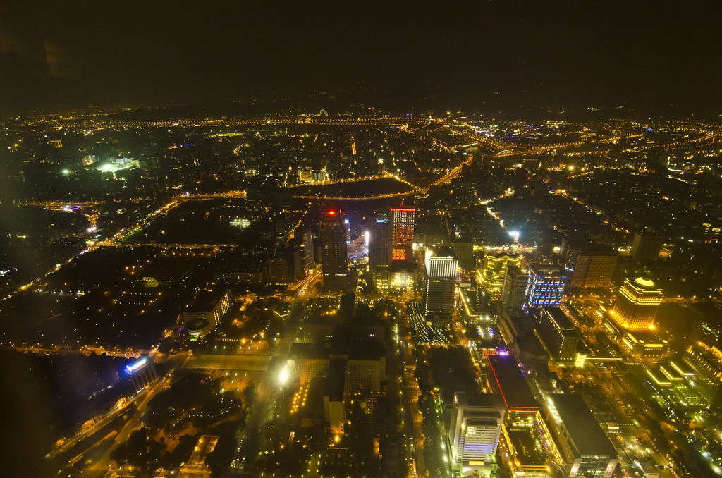 Taipei 101 | From Wikipedia, the free encyclopedia Taipei 10… | Flickr