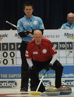 Mike McEwen & Glenn Howard | by seasonofchampions