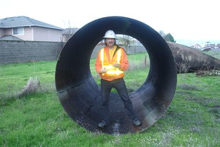 Culvert pipe | by OregonDOT