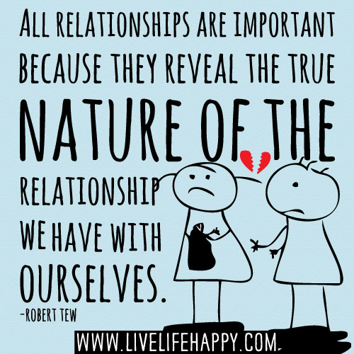 what is the importance of dating in starting relationship