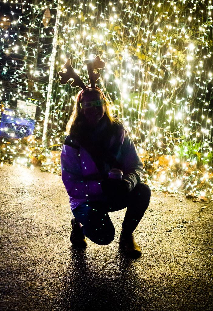 Www Bing Com1 Microsoft Way Redmond: Oregon Zoo Lights Are Best Experienced With