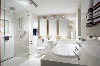 Bathroom remodeling | by Fancy Home & Flooring