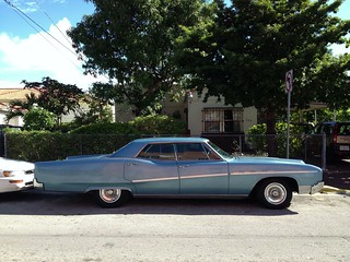 Buick Electra | by Phillip Pessar
