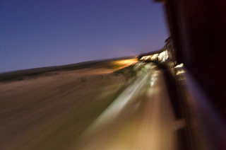Night Train Travelling | by BetterLifeCycle