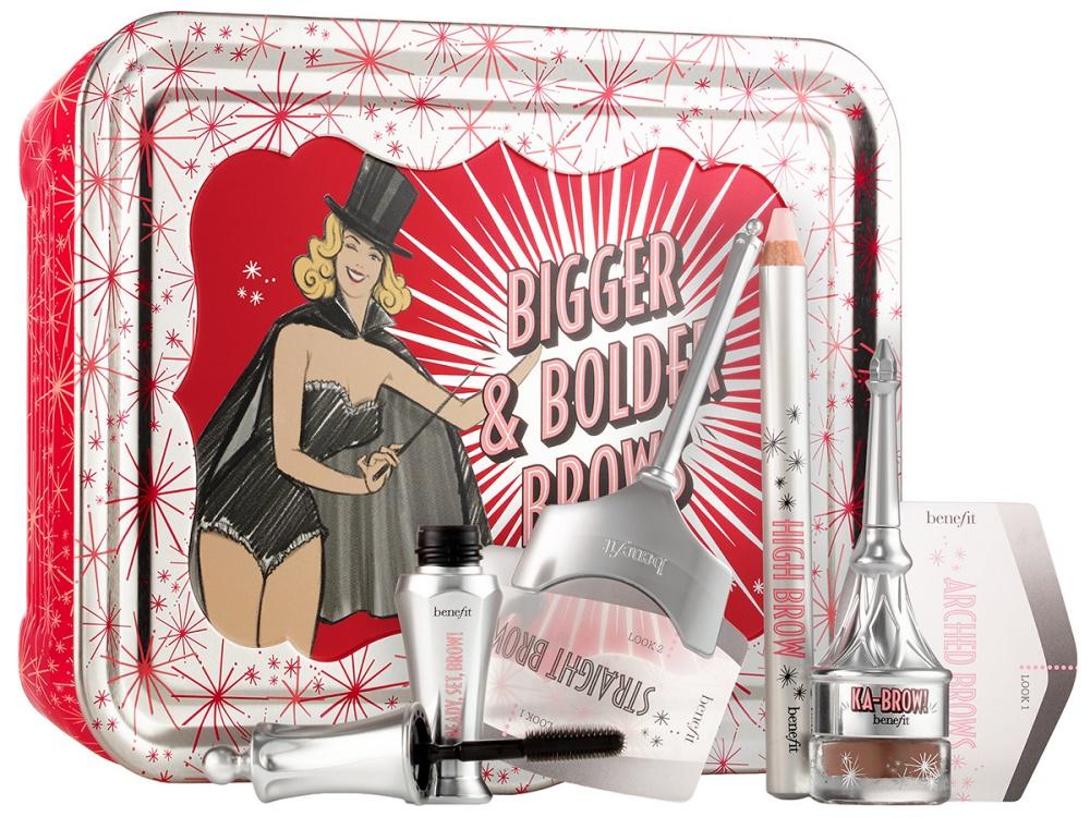 Benefit Cosmetics Brow Kits