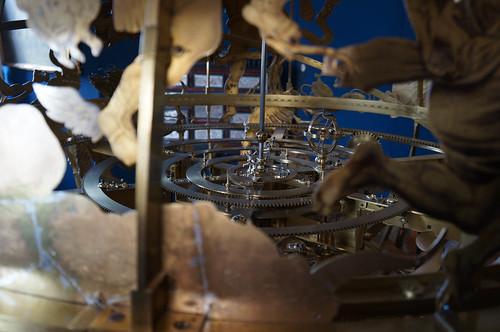 Planetarium at Fredriksborg