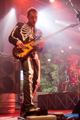 9/11/2012 Hot To Be Peppers al Fuori Orario