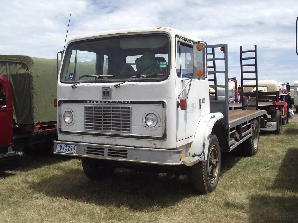 New Ford Trucks >> 1977 International ACCO 510A Truck   1977 International ...