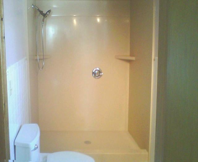 Bathtub To Shower Conversion Flickr Photo Sharing