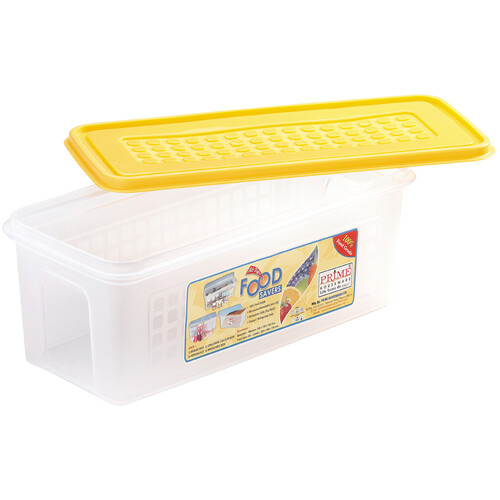 Plastic Bread Box Container Manufacturer 4611 By Prime H