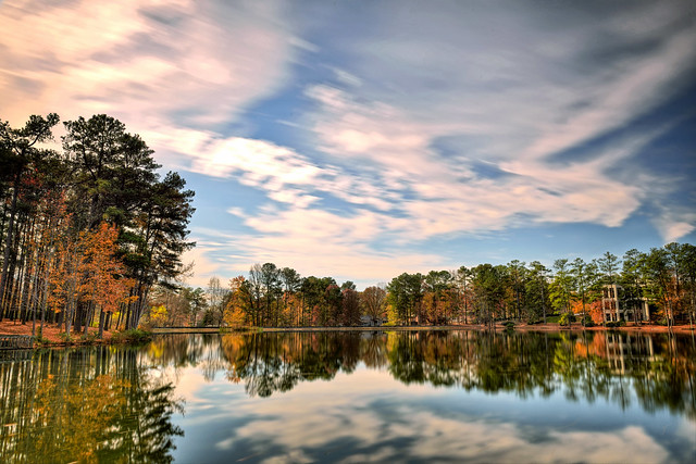 Swan Lake - Clayton State University - Georgia - USA ...