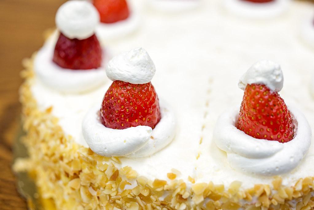 Grand Marnier Christmas Cake Recipe