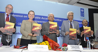 Enabling Access to Justice is Crucial to Building Inclusive Societies | by UNDP in India