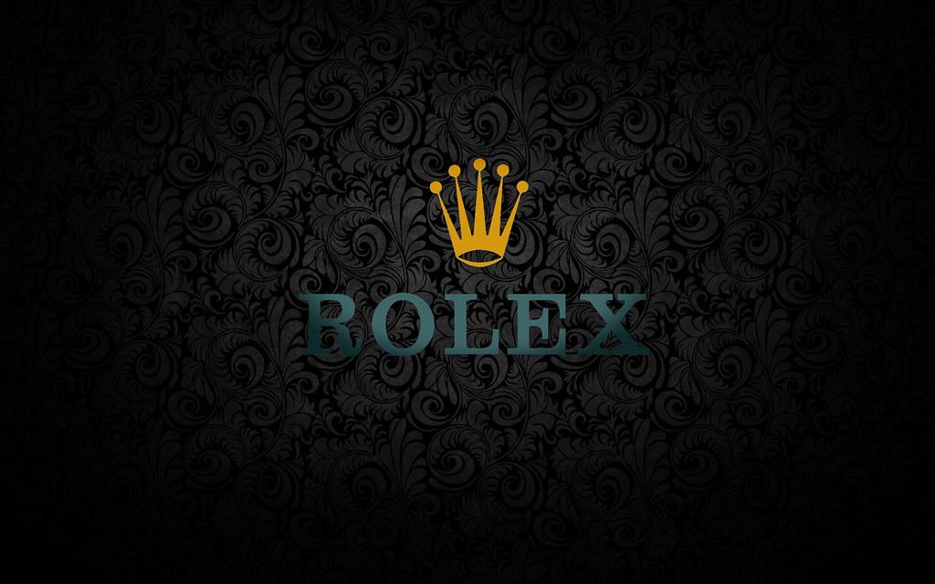 rolex wallpaper perry black flickr