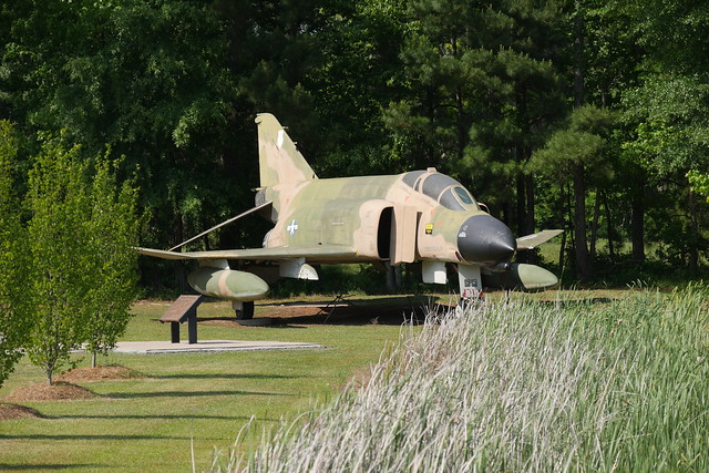 McDonnell F-4C Phantom