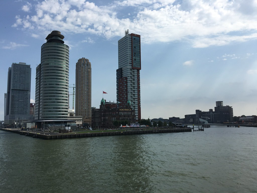 Rotterdam du turfu