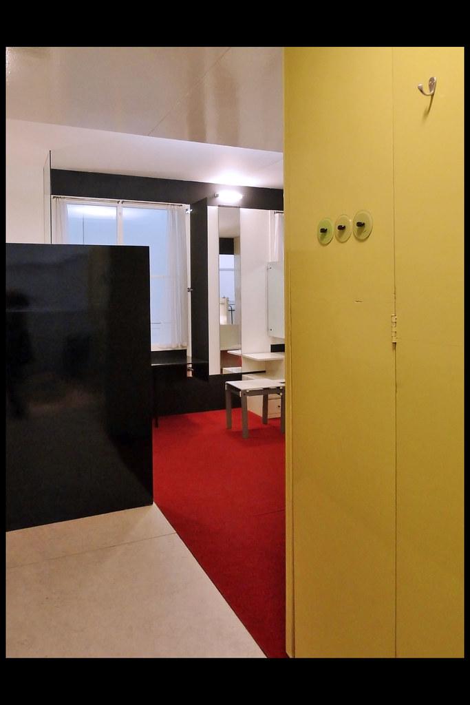 slaapkamer harrenstein 02 1926 rietveld gt (sm amsterdam 2… | Flickr