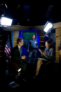 20121113-Anne-Curry-Interview-9051 | by U.S. Dept. of Housing and Urban Development (HUD)
