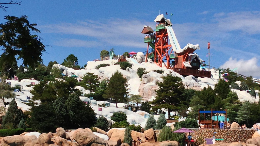 Blizzard Beach Jeff Kays Flickr
