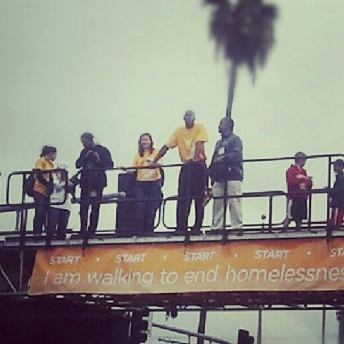 #homewalk #endhomelessness #kobe #5k #saturday | by UnitedWayLA