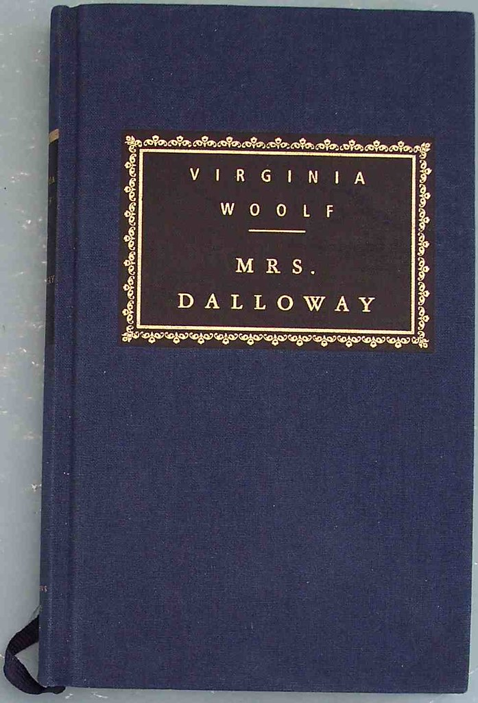 mrs. dalloway essay Dive deep into virginia woolf's mrs dalloway with extended analysis, commentary, and discussion.