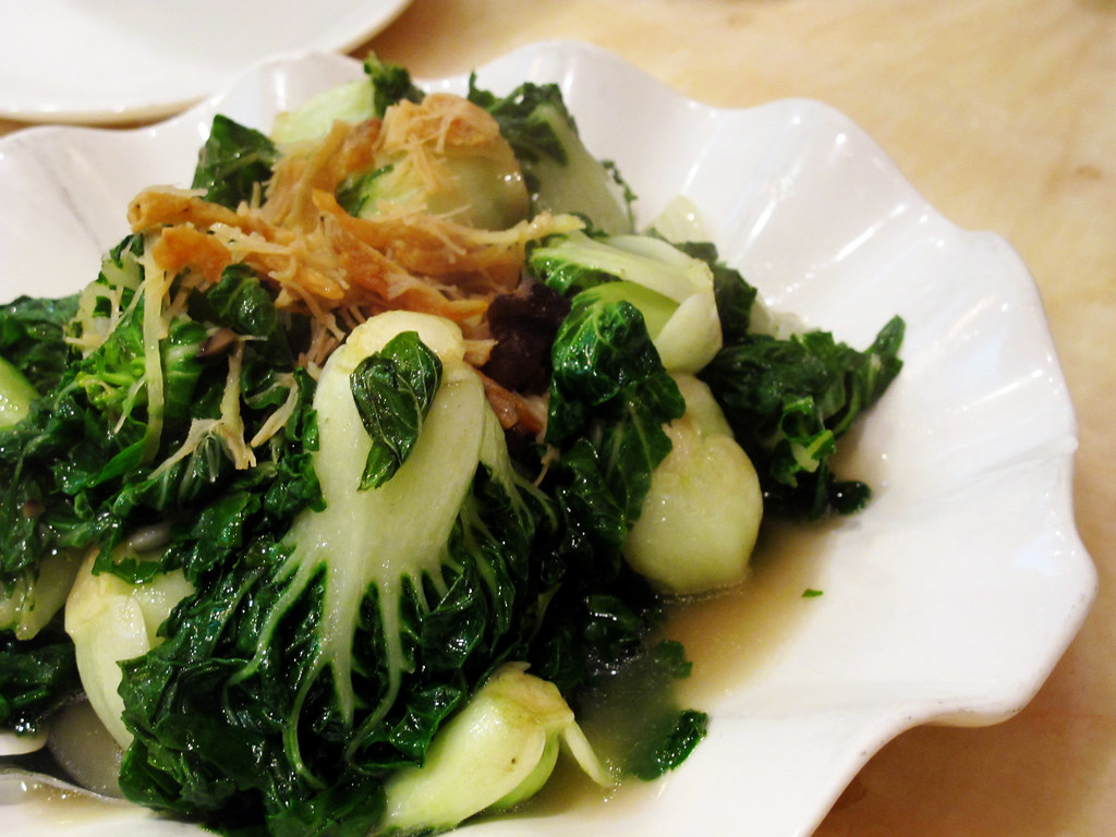 Baby Bok Choy Recipes Food Network