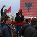 Albanien feiert 100 Jahre Unabhängigkeit