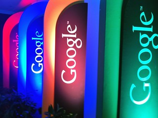 Google signs | by jonrussell